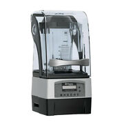 Vitamix Touch And Go Advance On Counter