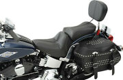 Dominator Solo Seat Hd - Harley Davidson Softail Abs Deluxe Heritage Classic ...