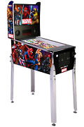 Arcade1up Pinball Machines Marvel Star Wars Attack From Mars Ship Within 10 Days