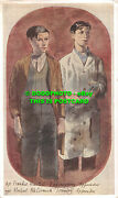 R486583 Tate Gallery. Personnel Of An Aircraft Factory. Frankie Wastell. Michael