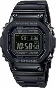 Brand-new Casio Gmw-b5000gd-1jf G-shock Menand039s Watch Jdm From Japan