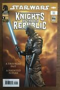 Star Wars Knights Of The Old Republic 9 2006 1st Printing Dark Horse Comic Book