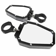 Arctic Cat Side Mirrors Pack 2436-483