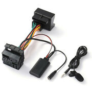 5.0 Bluetooth+adapter For Zafira 2005-11 /opel Cd30 Cdc40 Cd70 Dvd90 Parts Uk