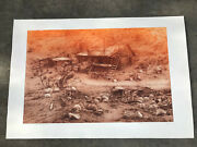 Lost Burro Mine Roy Purcell Limited Art Print 3/5 Signed