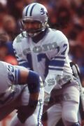 1979 Eric Hipple Detroit Lions Poster Si Sports Illustrated Like Photo