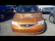 Speedometer With Cruise Control K34 Mph Opt Ubz Fits 05-06 Wave 540473