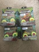2020 Spin Master Monster Jam 164 Four - Zombie Invasion Series 2