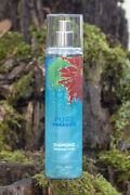 Bath And Body Works 'pure Paradise' Diamond Shimmer Mist Rare Discontinued