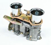 Weber Style Carby Carburettor 48 Ida Suit Mazda R100 Rx2 Rx3 Rx4 Rx5 Rx7 Rotary