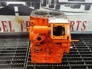 Used Perkins 2 Cyl Non-turbo Diesel Engine Cylinder Block Type Hb70582j