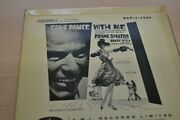 Frank Sinatra  Come Dance With Me    7   Capitol Records  Eap1-1069
