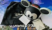 Disney Parks Mickey Mouse Light And Sound Ear Hat By Bret Iwan Designer Collection