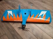 Eclipse Flying Wing Electric Kit 39 Wingspan With Decals Free Shipping New