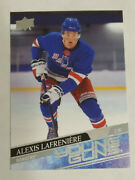 2020-21 Upper Deck Young Guns Singles Various From Series 1 2 And Extended