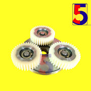 Bafang Bf Rm-g060 750d 48v750w Motor 36t Gear Set For Replacement/ 8fun Gear Set