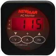 Newmar Ace Energy Meter Ace