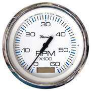 Faria-0-6000 Rpm Tachometer With Hourmeter 33832