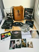 The Witcher Russian Collectors Edition