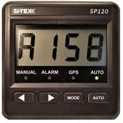 Sitex Sp120 System With Rudder Feedback And Type S Mechanical Sp120rf-3