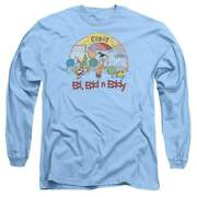 Ed Edd N Eddy Jawbreakers Menand039s Long Sleeve T-shirt