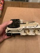 4 Runner Heater A/c Temperature Climate Control Front Sr5 99 00 Oem