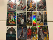 2019-2020 Prizm/optic Pick Your Player Inserts/silver/base/holo Free Sh