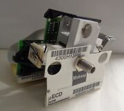 Hp Agilent G2397-60720 Micro Ecd Uecd Manifold Used With Series 6890 Gc