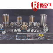 Caterpillar Naturally Aspirated 3cyl Diesel Engine Kit