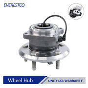 Left Or Right Rear Wheel Bearing Hub Assembly For Chevy Equinox Pontiac Torrent