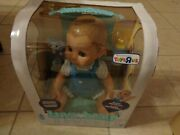 Luvabeau Interactive Baby Boy Doll New Toys R Us Exclusiveenglish + French