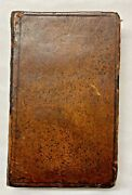 Oxford Hands Miscellany Poems And Translations 1685 1st London Anthony Stephens