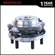 Front Side Wheel Hub Bearing Assembly For Nissan Frontier Suzuki Equator 4wd