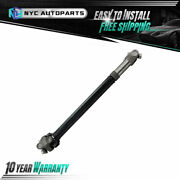 30 1/2 Front Prop Drive Shaft For 1995-1998 Jeep Cherokee 4.0l W/ 4 Spd. A.t.