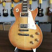 Gibson Electric Guitar Les Paul Traditional 2016 T Light Burst Used
