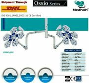 Twin Led Ot Light Or Lamp Examination Light Surgical Operation Theater Lights Ot