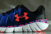 Under Armour X Level Scramjet 2 Shoes For Boys New And Authentic Us Size Youth 3