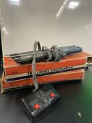 Vintage Lionel Ucs-6 Remote Control Track Section - With Box