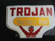 Old Trojan Northern Bred Seed Corn Advertising Needle Cards-complete With Need