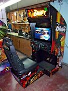 Fast And Furious Drift Driving Arcade Game V287