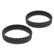 Rubber Track Tyres Wheel For Zodiac Mx8 Mx6 R0526100 Pool Cleaner Parts