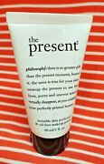 Philosophy The Present Invisible Skin Perfector And Make Up Primer Matte 2oz Seal