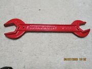 Vintage B F Avery And Son's G178 Wrench Tractor Implement