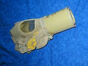 Ww2 1942 Us Civil Homefront Guard Gas Mask Mint Condition Usa Army World War 11