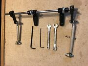 Linkage Kit That Fits The Mickey Thompson Ford F.e. Big Block See Text