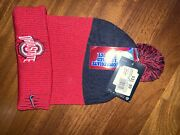 Ohio State Knit Beanie Hat Embroidered Andnbsplot Of 180andnbsp