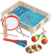 Melissa And Doug Band-in-a-box