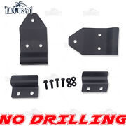 Roof 42and039and039 Light Bar Mount Bracket Kit For Can-am Maverick Trail Sport 18-up