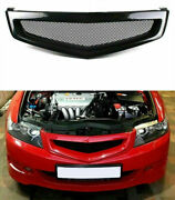 For Acura Tsx Mugen Style Mesh Grille Honda Accord 7 Sport Grill Cl7 Cl9 2006-08