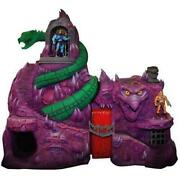 Super7 Masters Of The Universe Classics Snake Mountain Playset